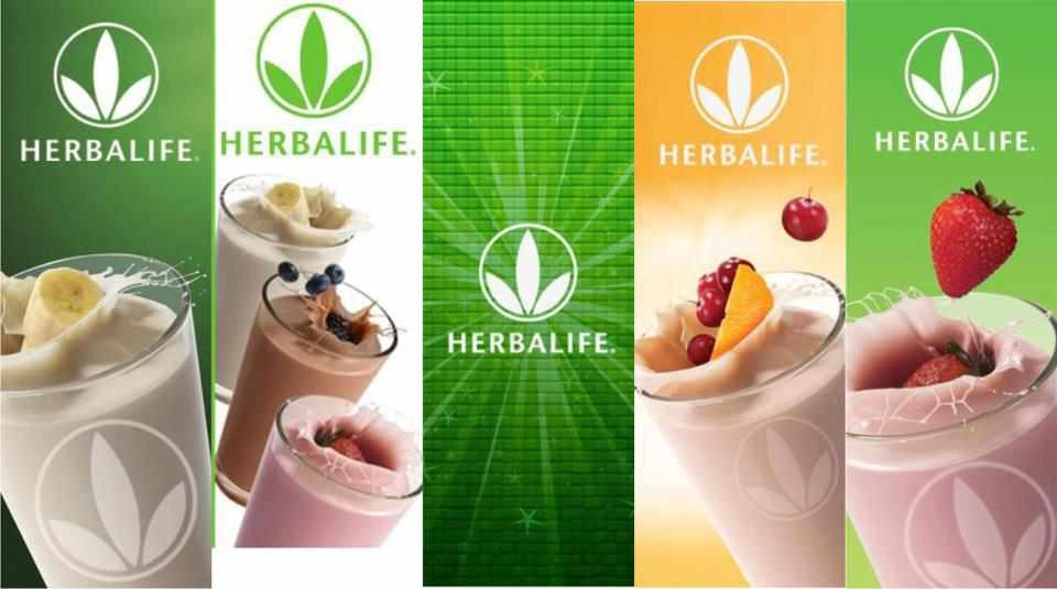 Herbalife estafa