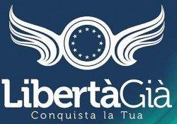 Logo Libertagia