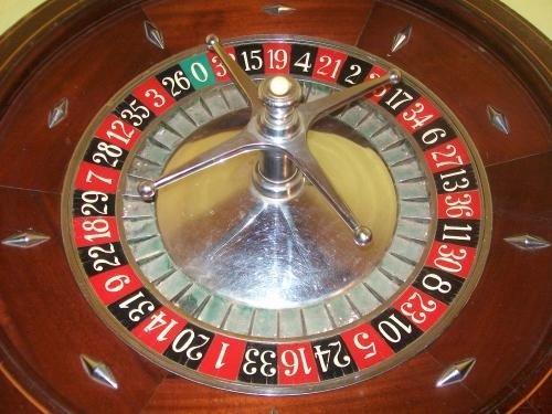 online casino info
