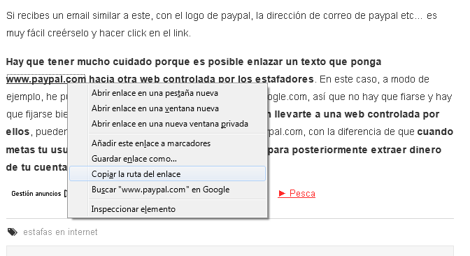 detectar phishing 2