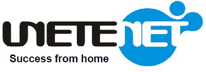 Logo de unetenet