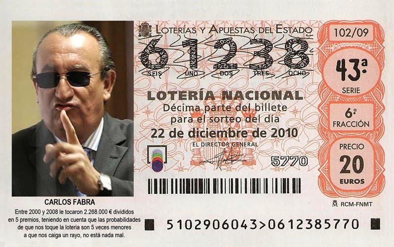 loteria fabra