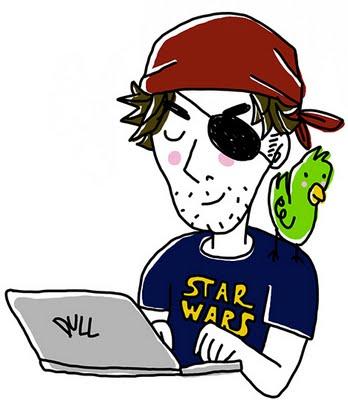 pirata informatico