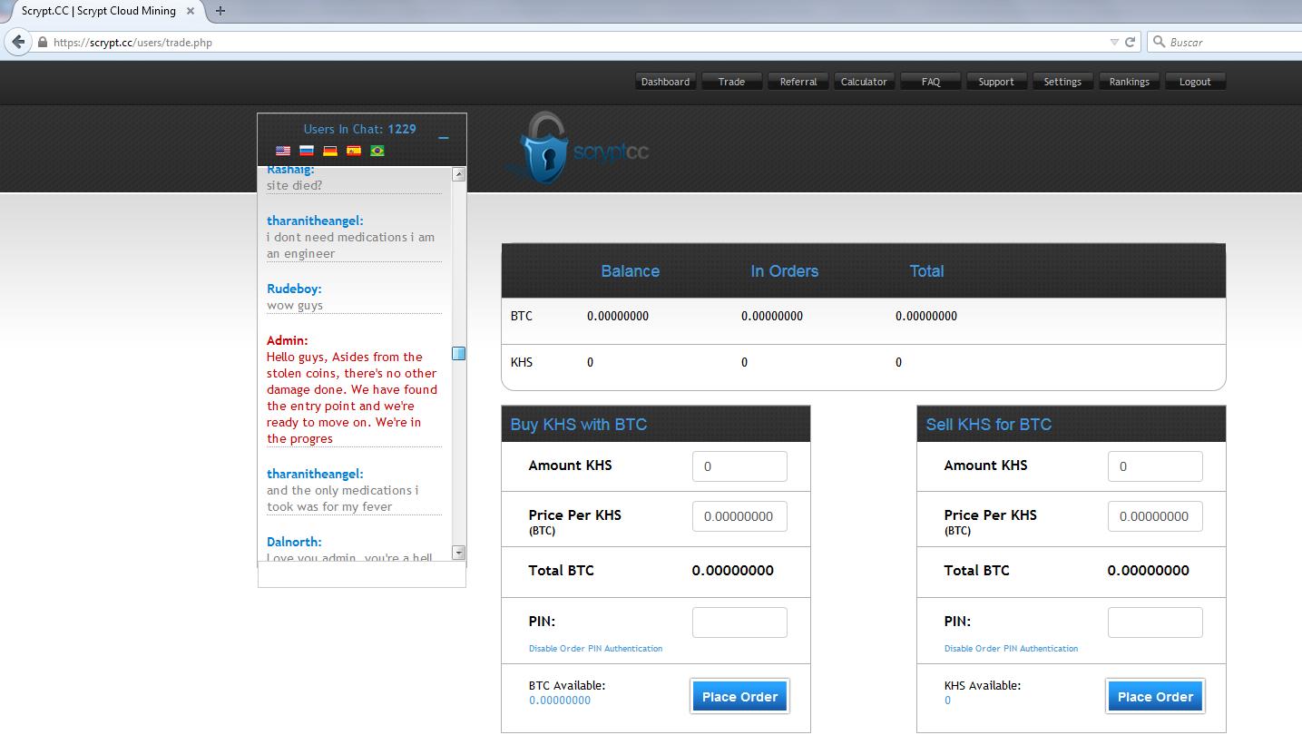 scrypt.cc hackeado
