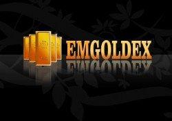 Logo Emgoldex