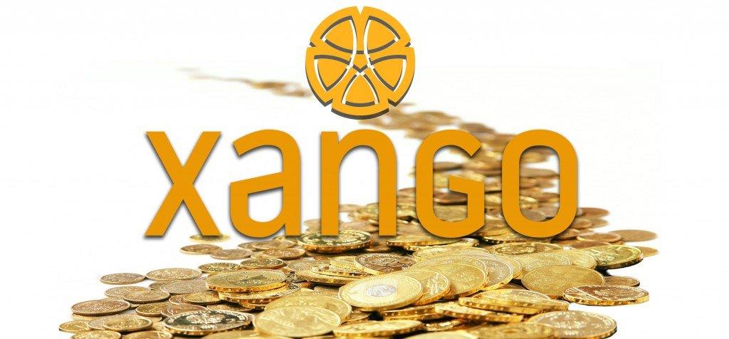 xango oro