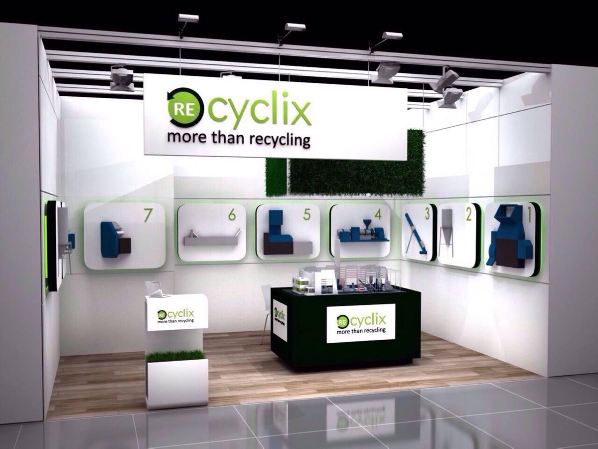 rexyclix stand
